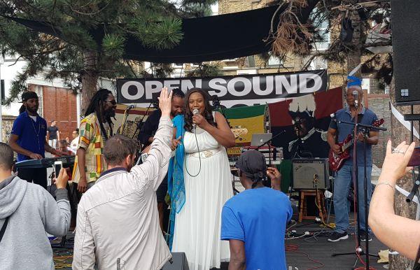 Haile Selassie Earthstrong 2018