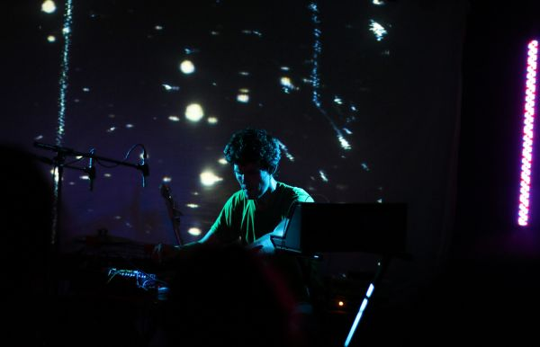 Dalston Music Festival Vol.1 - Tomaga @ Birthdays