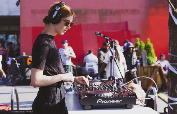 Open Sound - Carla dal Forno (c) 3songrule